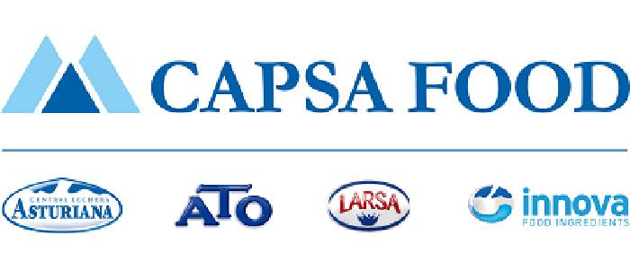 corporación alimentaria peñasanta (CAPSA)